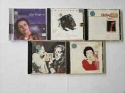 Lote CDs - Elis Regina
