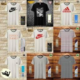 Camisas R$35