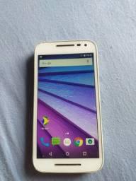 Celular Moto G3 usado