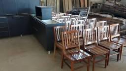 Cadeiras anatômica de fábrica