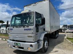 Ford Cargo 2422 Truck Ano:2008