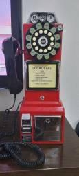 Telefone Designers antigo.