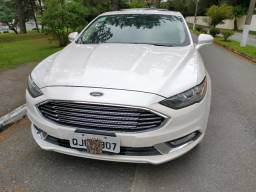 Fusion SEL 2.0 Ecobust FWD - 2018