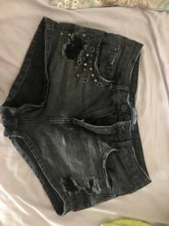 Short jeans Jhon Jhon
