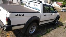 L200 outdoor 2.5 4x4 2004