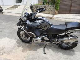 Moto gs 1200 adventure