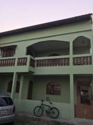 Casa em frente ao mar em Jacaraípe /ÉS para temporada