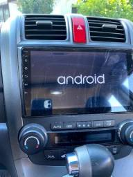 Título do anúncio: Multimidia 9 polegadas com Android