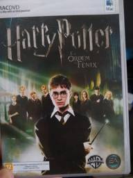Jogos para Mac Harry Potter e Sims.