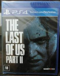 The Last of Us Part II - PlayStation 4<br><br>