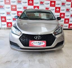 Título do anúncio: Hyundai HB20 1.0 Unique (Flex)