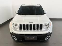 Jeep Renegade 1.8 Flex Limited Automático