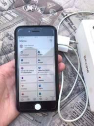 Título do anúncio: iPhone 7 32gb impecável