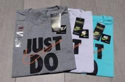 Camisetas R$27,90 - Diversas estampas - Atacado e varejo