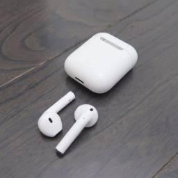 Fone i12 Pods Wireless Bluetooth Branco