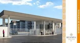 Título do anúncio: S - apartamento a 200M da São Luís Rei de França, Reserva São Luís