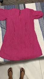 Título do anúncio: Vendo blusa e vestido