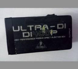 Direct Box Ultra Di Di 400 P Beheringer