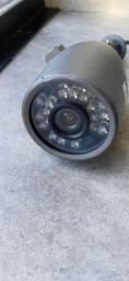 Camera bullet infravermelho