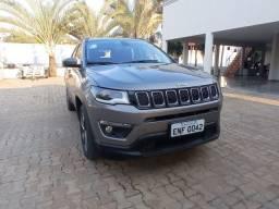 Título do anúncio: Jeep Compass Longitude 2018 38 mil km