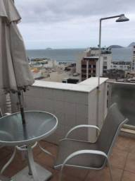 Rio de Janeiro - Apartamento Padrão - Ipanema