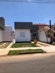 Casa com 02 dormitórios em Eldorado do Sul
