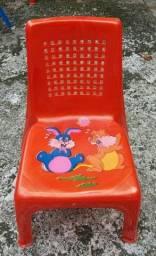 Cadeira Infantil - Só R$10,00