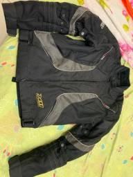 Jaqueta e calça X11