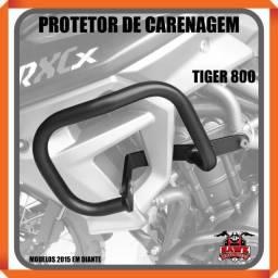Protetor Carenagem Tiger 800