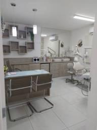 Consultório Odontológico - Turnos/Diárias
