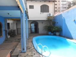 Linda casa, com piscina, espaço churras, webspace, 4d, 3v, 5sanitários