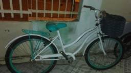 vendo ou troco em celular -bike retro linda novinha!!!