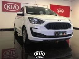 Título do anúncio: Ford KA HATCH SE 1.0 C _4P_