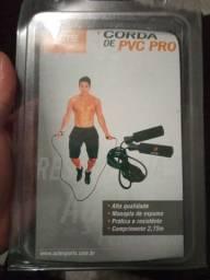 Corda de PVC Pro