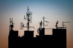 Técnico Antenista (Sky-Claro-Oi-Vivo) Instalador