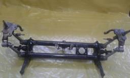 suspensão de kombi com mangas semi hidraulicas ( a partir)