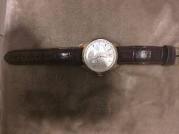 ORIGINAL Relógio Guess Couro
