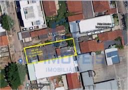 Lote/Terreno para venda possuindo 507m² no Setor Sudoeste em Goiânia-GO