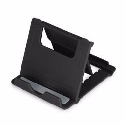 Suporte De Mesa Universal Celular Tablet Smartphone Kindle