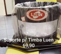 Suporte p/ Timba Luen
