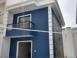 Casa para venda com 86 metros quadrados com 3 quartos em Masterville - Sarzedo - MG