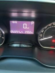 Peugeot 208 griffe 2015