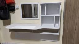 Escrivaninha (espelho não incluso)