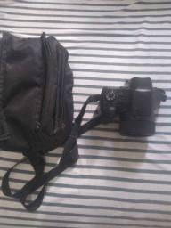 Título do anúncio: Vendo câmera Sony Hc 300