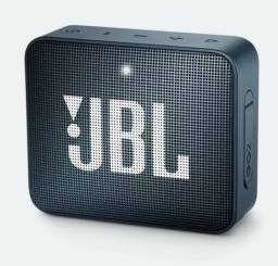 Caixa de Som JBL GO2 Nova na Caixa