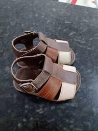 Sandália pimpolho