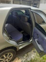 Fiat Palio ano 1999