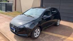 Hyundai HB20 2021 - ZERO - (Aceito Trocas)