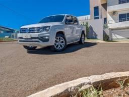 Título do anúncio: Volkswagen/Amarok V6