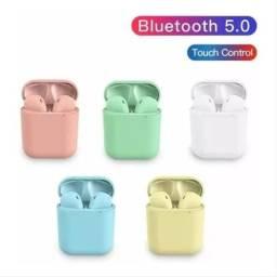 Fones Bluetooth Inpods 12 - Promoção!